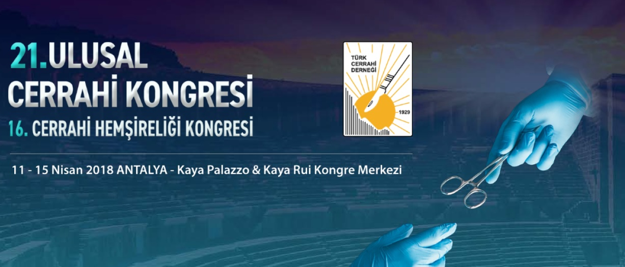 21. National Surgery Congress